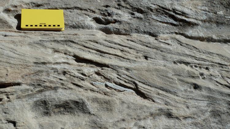 Petroleum Geoscience In Utah Helper Academia And Industry